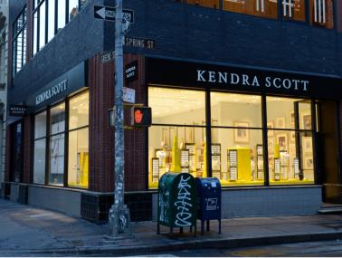 Kendra Scott - SOHO