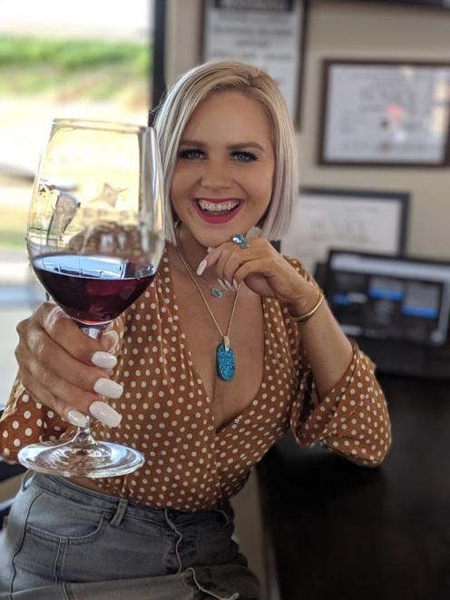 winebrina