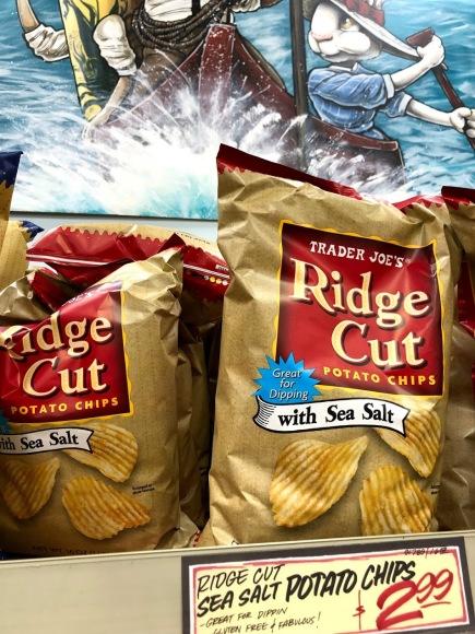 ridge cut