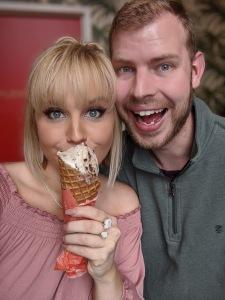 Ice Cream - Vegan