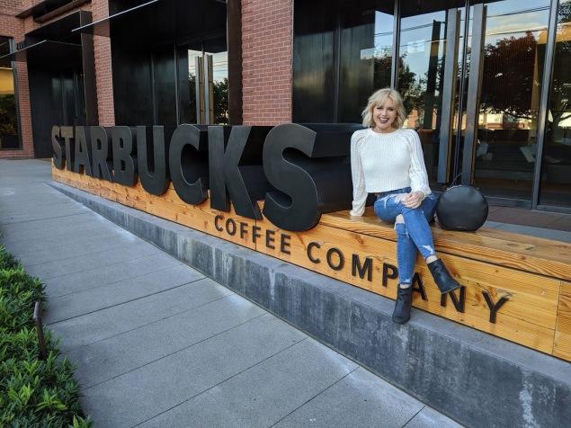Starbucks Headquarters